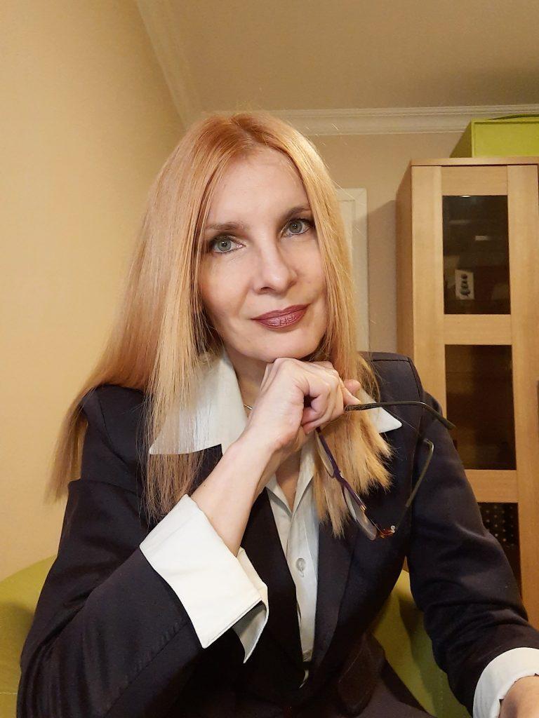 Полина Юлиева